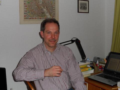 Dr. Martin Weidlich. Lektorat - Korrektur, München. Abb. 3